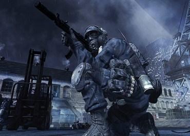 Call of Duty: Modern Warfare 3 Launch Event