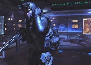 Call of Duty: Modern Warfare 3 - Multiplayer World Premiere