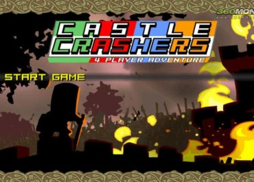 Castle Crashers comes crashing down