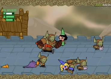 Castle Crashers content coming soon