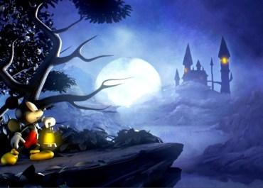 Castle of Illusion HD - Teaser Trailer