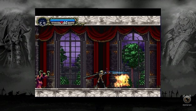 Castlevania: Symphony of the Night Review