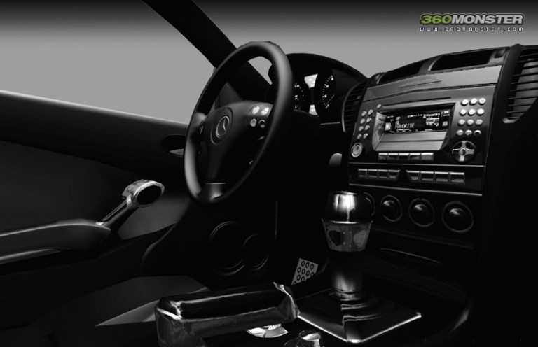 Content: Test Drive Unlimited