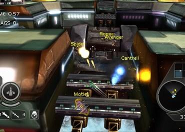 Content: Wing Commander Arena