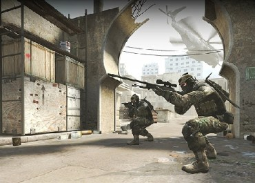 Counter-Strike: GO discounted for one day only