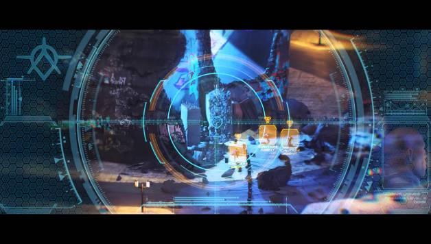 Crackdown 3 - E3 2014 Announcement Trailer