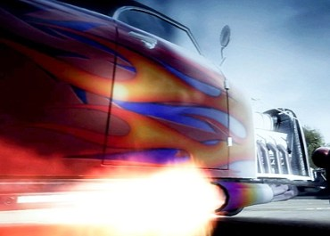 Criterion Games hints at another 'Burnout' game