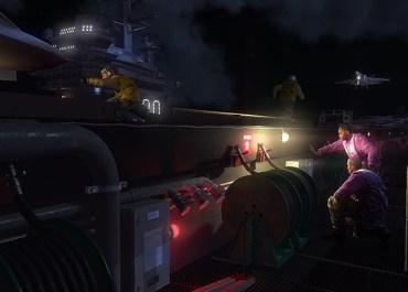 Crysis 2 - Multiplayer Progression Part 3