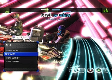 DJ Hero 2 - Two Turntables & A Microphone!