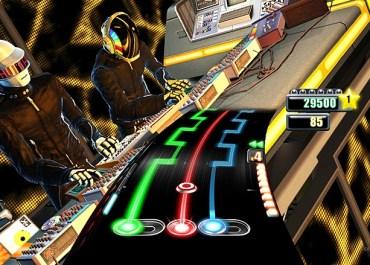 DJ Hero Renegade details