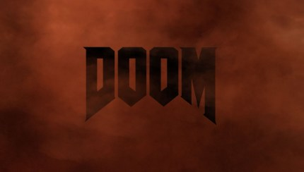 DOOM 4 - Teaser Trailer