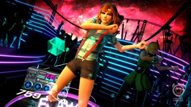 Dance Central 2 tracks and new game details announced
