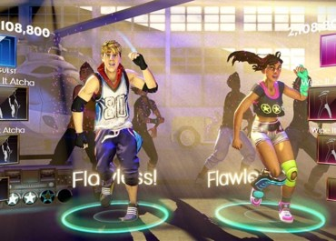 Dance Central Spotlight - E3 2014 Trailer