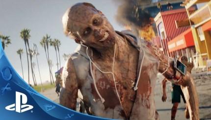 Dead Island 2 - Announce Trailer