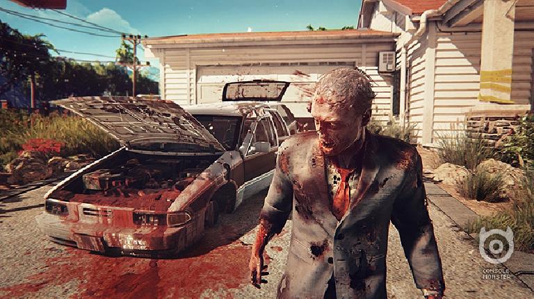 Dead Island 2 slips into 2016