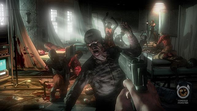 Dead Island DLC Details