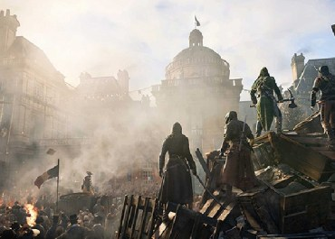 Dead Kings DLC for Assassin's Creed Unity Given Release Date