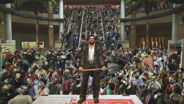 Dead Rising Becomes Fastest Selling 360 Title