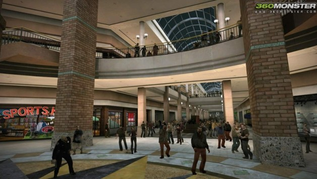 Dead Rising Preview