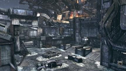 Debut Trailer: Gears of War 2