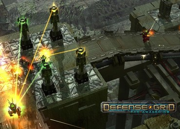 Defense Grid: The Awakening Review