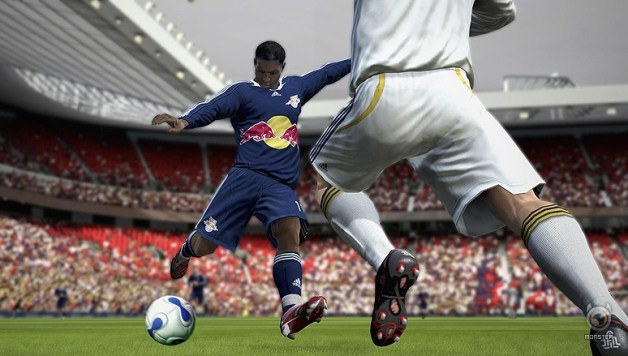 Demo: FIFA 08 Coming This Week