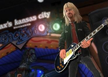 Demo: Guitar Hero: Aerosmith