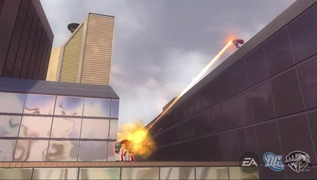Demo: Superman Returns