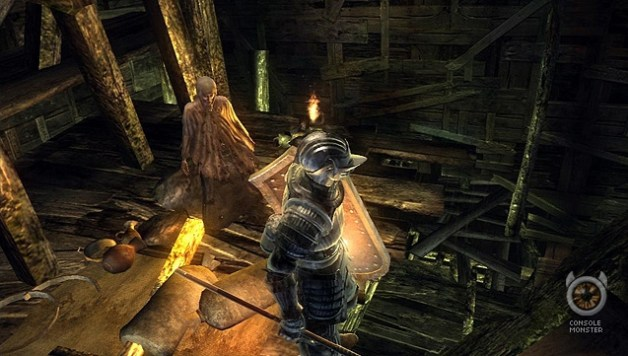 Demons Souls Review