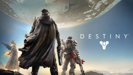 Destiny - Destiny E3 2014 Intro