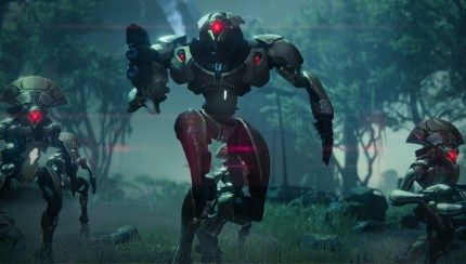 Destiny - E3 Reveal With Bungie Commentary