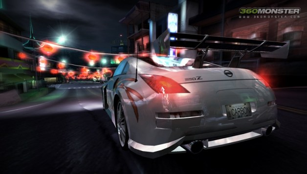Details on the latest NFS title