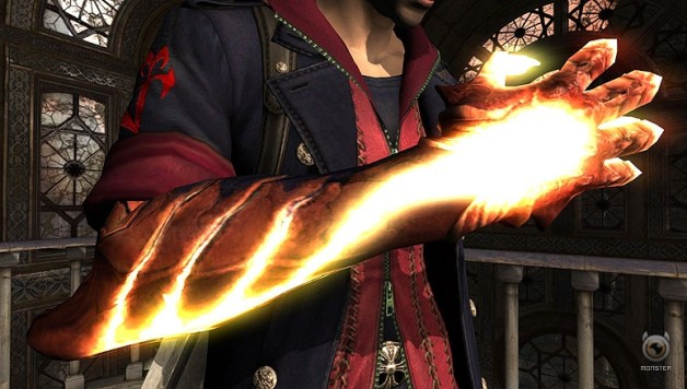 Devil May Cry 4: The Wait Continues For PS3 Owners