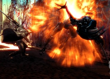 Devil May Cry Review