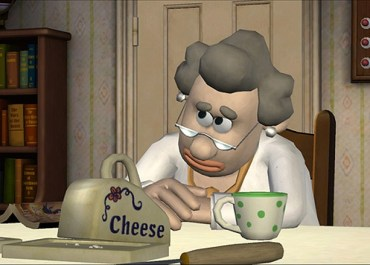 Don't forget about us, Gromit! - Wallace and Gromit also set for Arcade release this Wednesday