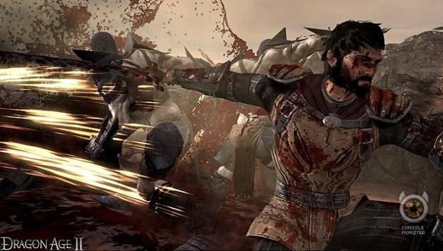 Dragon Age II - Legacy DLC Review Review