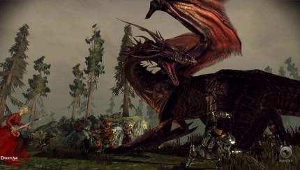 Dragon age awakening dlc