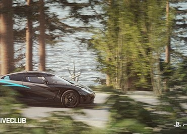 Driveclub PS Plus Version Will be Much the Same Bar a Few Cars/Tracks