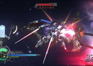 Dynasty Warriors: Gundam 2 Review