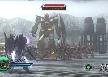 Dynasty Warriors: Gundam 2 in March