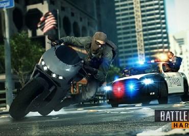 EA Access members to receive Battlefield Hardline trial