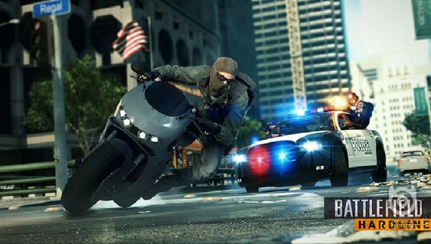 EA Access members to receive Battlefield Hardline trial