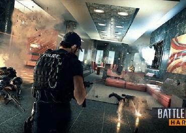 EA to reward Battlefield veterans who buy Battlefield Hardline