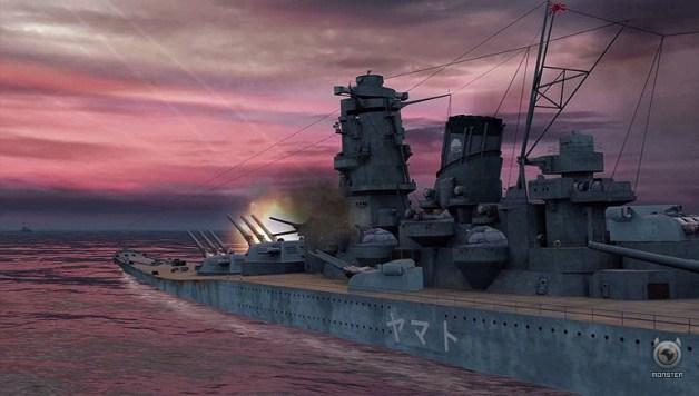 Eidos Announce Battlestations: Midway