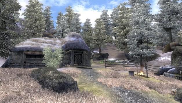 Elder Scrolls IV fades into oblivion