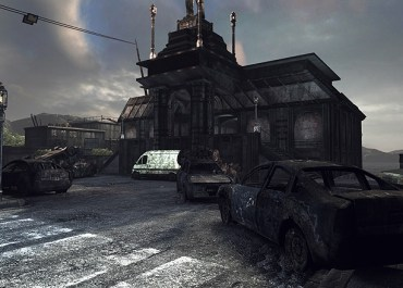 Epic Games: Gears of War 3 not releasing this year