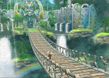 Eternal Sonata for PS3 in 2009 with new features
