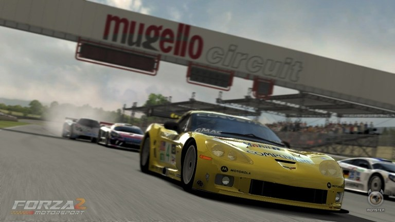 European Forza 2 Bundle Revealed