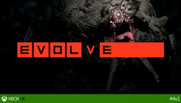 Evolve - The Hunt Evolves