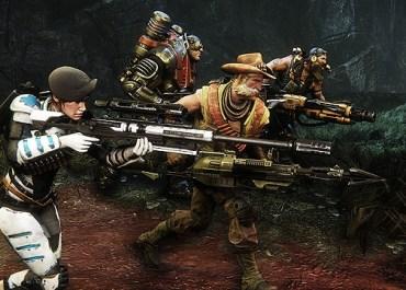 Evolve alpha release date announced